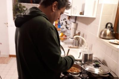 L'importanza del nonno (e una ricetta speciale!)